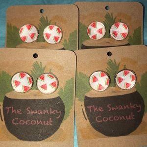 Swanky Coconut
